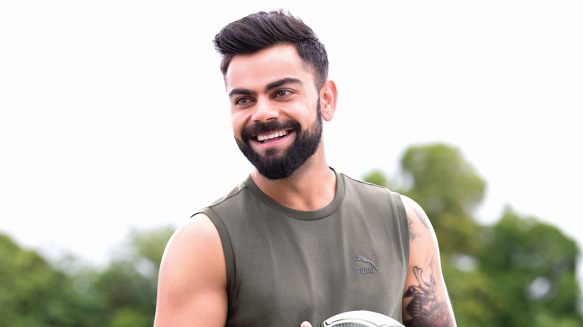 virat kohli is all set to play under new caption – bignews english