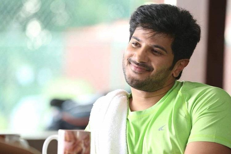 dulquer salmaan s post about mammootty is winning the internet