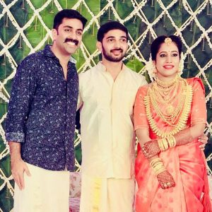 Actor Sreejith Vijay get married – Bignews English