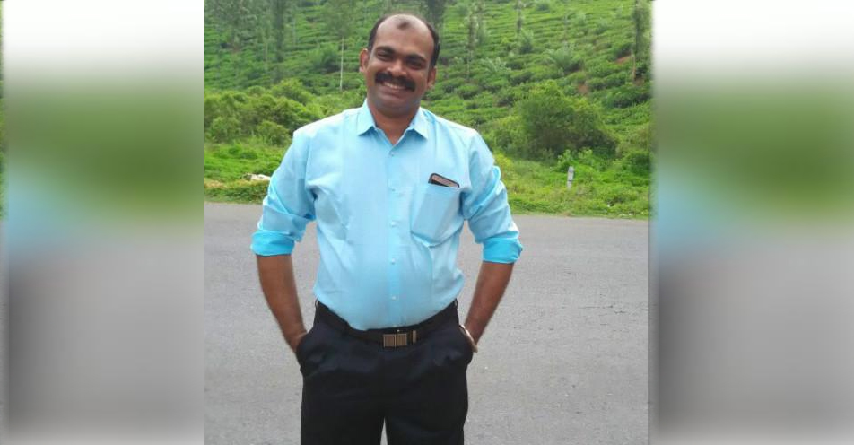 rs-gopakumar