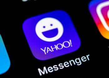 Yahoo Messenger σε απευθείας σύνδεση dating
